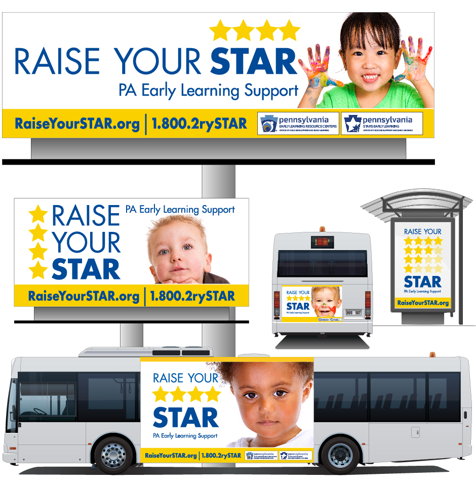 Raise Your Star Campaign